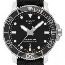 Tissot Seastar 1000 Ocel 43mm Černá