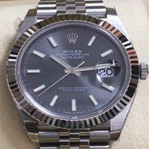 Rolex Datejust II neu 2019 Automatik Uhr mit Original-Box und Original-Papieren 126334