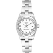 Rolex Oyster Perpetual Lady Date 79160 2006 pre-owned