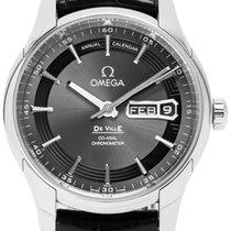 Omega De Ville Hour Vision 431.33.41.22.06.001 2013 usados
