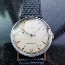 Rolex 1938 pre-owned