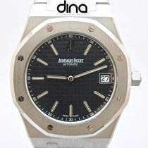 Audemars Piguet Royal Oak Jumbo 15202ST.OO.0944ST.02 2011 occasion
