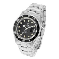 Tudor Submariner 79090 1989 pre-owned