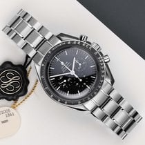 Omega Speedmaster Professional Moonwatch 311.30.42.30.01.005 2020 new