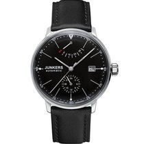 Junkers Silver 40mm 6060-2 new