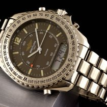 Breitling Pluton A51038 occasion