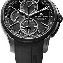 Maurice Lacroix 43mm Automatic Pontos Chronographe new