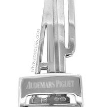 Audemars Piguet stainless steel deployant buckle. Size 16mm.