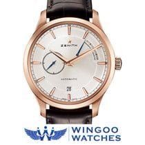 Zenith Elite: Power Reserve Ref. 18.2121.685/01.C498