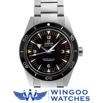 Omega - SEAMASTER 300 OMEGA MASTER CO-AXIAL 41 MM Ref....