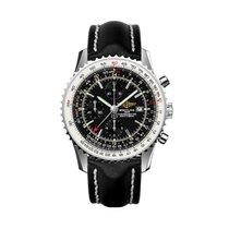 Breitling Men's A2432212/B726/441X/A20BA.1 Navitimer World...