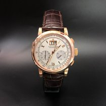 A. Lange & Söhne Rose gold 39mm Manual winding 403.032 pre-owned Indonesia, Jakarta Selatan