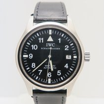 IWC Pilot Mark XV