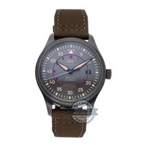 IWC Pilot's Watch Mark XVIII Top Gun Miramar IW3247-02