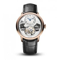 Arnold & Son UTTE Rose gold 42mm
