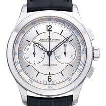 Jaeger-LeCoultre Master Chronograph 1538530 2019 new