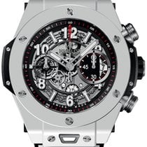Hublot 411.HX.1170.RX Big Bang Unico new United States of America, New York, Brooklyn