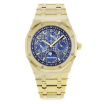 Audemars Piguet Royal Oak Perpetual Yellow Gold BP 26574BA.OO....