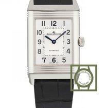 Jaeger-LeCoultre Reverso Classique nieuw 2019 Automatisch Horloge met originele doos en originele papieren Q3828420