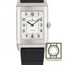 Jaeger-LeCoultre Reverso Classique new 2019 Automatic Watch with original box and original papers Q3828420