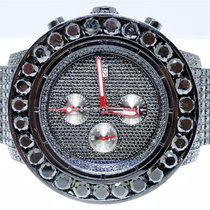 Breitling Super Avenger Steel 58mm United States of America, Georgia, Atlanta