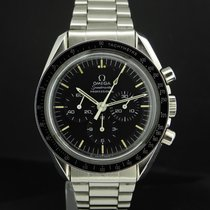 Omega Speedmaster Professional 145.022 With Straight Writing...