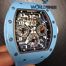 Richard Mille RM 011 Ceramica RM 011