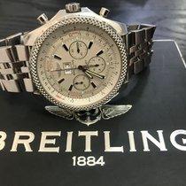 Breitling Bentley 6.75 A44362 2005 gebraucht