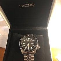 Seiko SKX007K2 Steel Prospex (Submodel) 42mm
