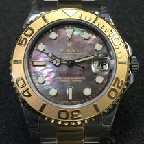 Rolex Yacht-Master 168623 2010 pre-owned