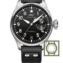IWC Big Pilot nouveau 46.2mm Acier