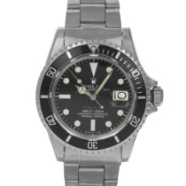 Rolex 1680 Steel 1974 Submariner Date 40mm pre-owned United States of America, Maryland, Baltimore, MD