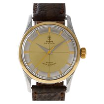 Tudor Oyster Prince Steel 33mm Gold No numerals United States of America, Florida, Surfside