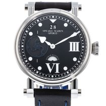 Speake-Marin Titanium 42mm Automatic 20002-53 pre-owned
