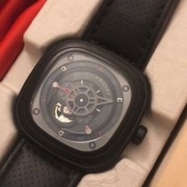 Sevenfriday 47mm Automatic P3-1 pre-owned United States of America, California, Berkeley