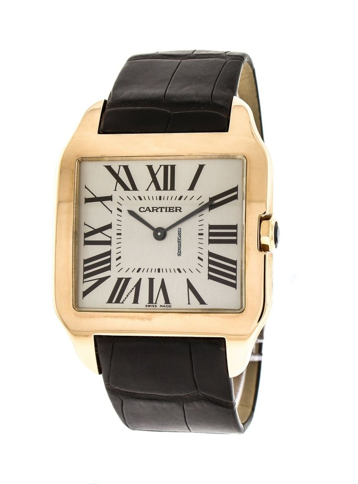 9e38825c456 Cartier Watches for Sale - Find Great Prices on Chrono24