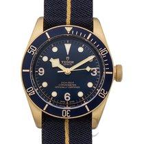 Tudor Black Bay Bronze 79250bb-0001 new