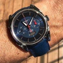 Parmigiani Fleurier Titan 41mm Atomat PFC329-3400600-HE3132 folosit