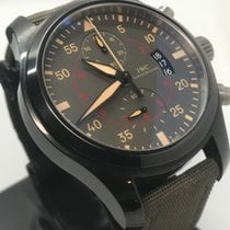 IWC Pilot Chronograph Top Gun Miramar 46mm Arabic numerals United States of America, Florida, Pompano Beach