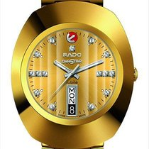 Rado Original R12413703 2020 ny
