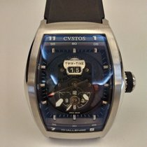 Cvstos Steel Automatic Challenge new