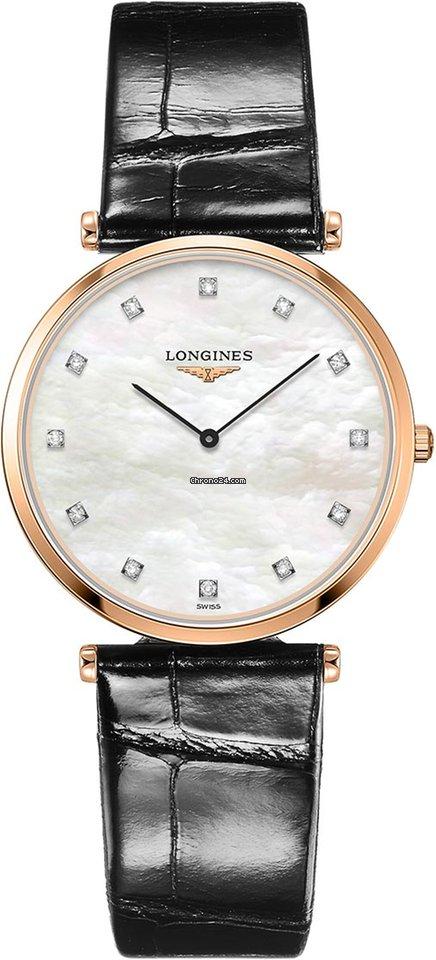Longines La Grande Classique L4.709.1.88.2 L47091882 2021 new