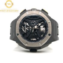 Audemars Piguet Royal Oak Concept 26221FT.OO.D002CA.01 2016 usados