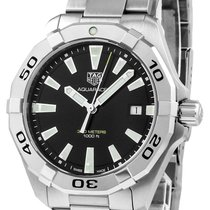 TAG Heuer Aquaracer 300M 41mm Black United States of America, California, Los Angeles