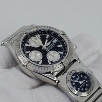 Breitling Chronomat A13352 Very good Steel 39mm Automatic