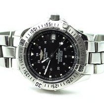 Breitling Colt Automatic Steel 38mm Black United States of America, Kansas, Overland Park