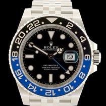 Rolex GMT-Master II 126710BLNR 2019 ny