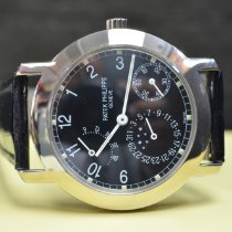Patek Philippe 5055G-001 White gold 2000 Complications (submodel) 32mm new United States of America, New York, New York