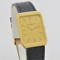 Vacheron Constantin 39200 1980 pre-owned
