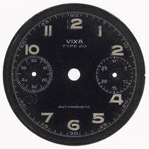 빅사 부품/액세서리 남성용 /남녀 공용 41349 중고시계